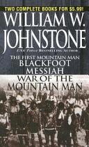 Blackfoot War of the Mountain Man