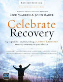 Celebrate Recovery Revised Edition Curriculum Kit