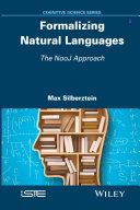 Pdf Formalizing Natural Languages Telecharger