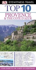 Top 10 Provence   Cote D Azur