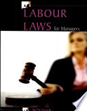 Labour Laws for Managers