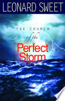 The Church of the Perfect Storm Book