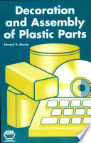 Decoration and Assembly of Plastic Parts Book
