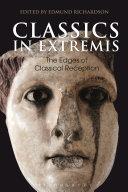 Classics in Extremis [Pdf/ePub] eBook