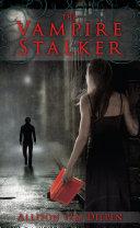 Pdf The Vampire Stalker Telecharger