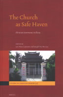 The Church as Safe Haven