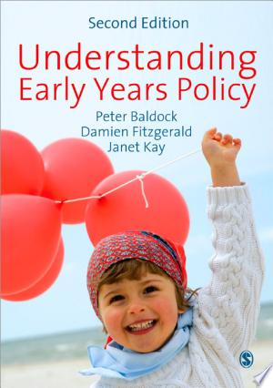 Free Download Understanding Early Years Policy PDF - Writers Club