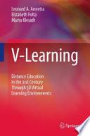 V Learning Book PDF