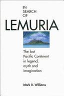 In Search of Lemuria Book PDF
