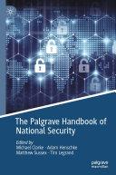 The Palgrave Handbook of National Security Pdf/ePub eBook