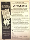 Nelson s Directory of Institutional Real Estate