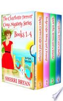 The Charlotte Denver Cozy Mystery Series Books 1   4
