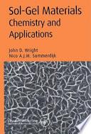 Sol Gel Materials Book