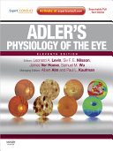 Adler s Physiology of the Eye