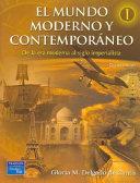 El mundo moderno y contemporáneo
