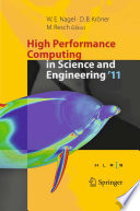 High Performance Computing In Science And Engineering  11