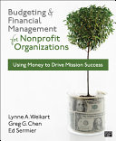Budgeting and Financial Management for Nonprofit Organizations