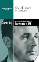 Censorship in Ray Bradbury s Fahrenheit 451