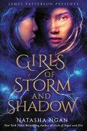 Girls of Storm and Shadow Pdf/ePub eBook