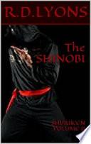 The SHINOBI   Order of the BLACK DRAGON