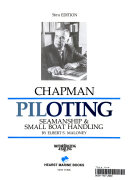 Chapman's Piloting, Seamanship and Small Boat Handling