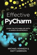 Effective PyCharm