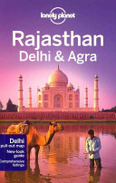 Rajasthan, Delhi and Agra