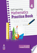 Self Learning Maths Practice Book 4