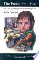 The Frodo Franchise Book