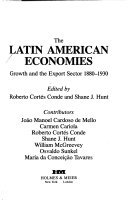 The Latin American Economies