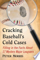 Cracking Baseball S Cold Cases