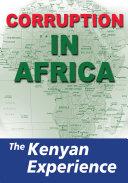 Corruption in Africa