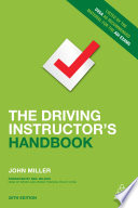 The Driving Instructor s Handbook Book
