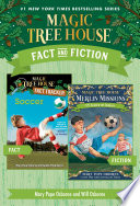 Magic Tree House Fact   Fiction  Soccer