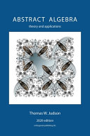 A First Course In Abstract Algebra With Applications [Pdf/ePub] eBook