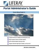Liferay Administrator's Guide