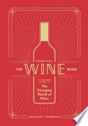 The Essential Wine Book PDF