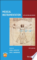 Medical Instrumentation Book PDF