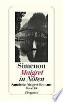 Maigret in Nöten  : Roman