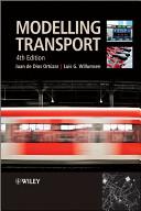 Cover of Modelling Transport