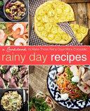 Rainy Day Recipes