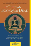 The Tibetan Book of the Dead ebook