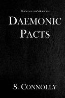 Daemonic Pacts