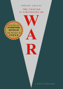 The Concise 33 Strategies Of War Book PDF