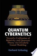 Quantum Cybernetics