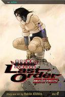 Pdf Battle Angel Alita Last Order 4