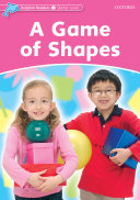 A Game of Shapes  Dolphin Readers Starter