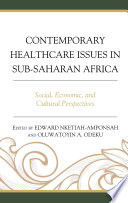 Contemporary Healthcare Issues in Sub Saharan Africa