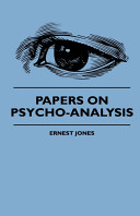 Papers on Psycho Analysis Book