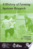 A History Of Farming Systems Research Book PDF